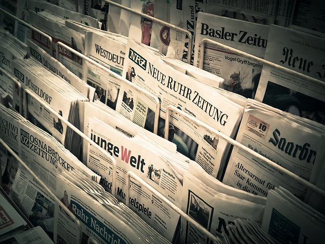 (Italiano) Rassegna stampa: La Provincia di Como 30/09/2016